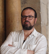 Antonio J. González Gonzalo