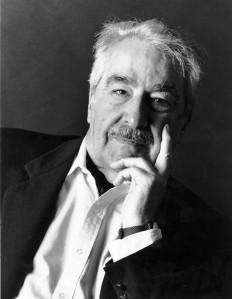 Alvaro Mutis