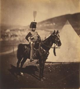 Cornet_Wilkin_11th_Hussars