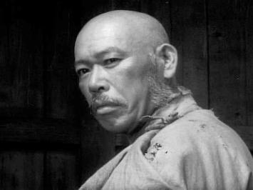 takashi_shimura_Siete_samuráis