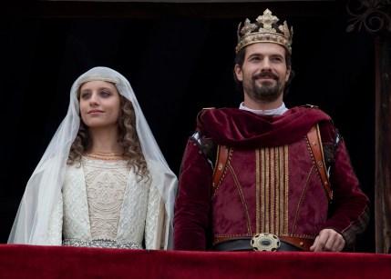 Reyes Católicos. Serie TVE