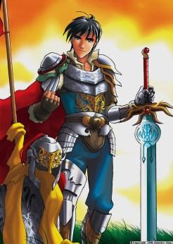 Anime_Warrior_by_QueenieChan