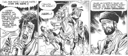 Bandoleros_comic_Bandolero