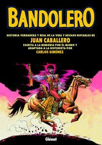 Bandolero_Carlos_Giménez
