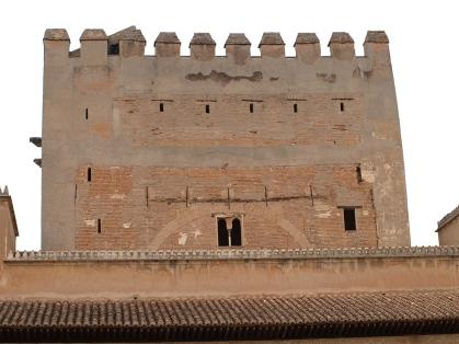 Palacios Nazaríes Alhambra