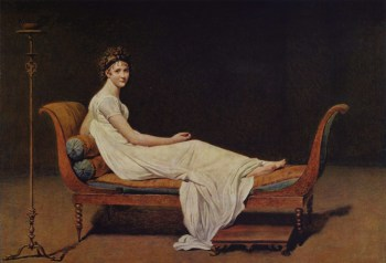 Jacques-Louis_David Madame_de_Recamier