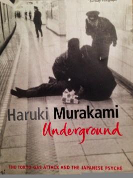 Underground_Haruki_Murakami