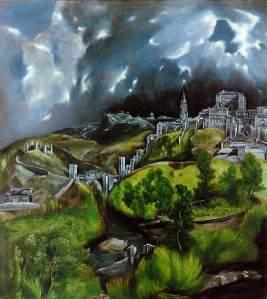 El_Greco._Vista_de_Toledo