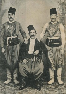 Musulmanes_cretenses