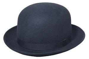Sombrero_Derby_negro