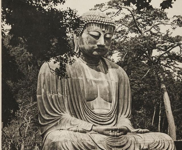 Buda-de-Kamakura-Antonio-Joaquín-González