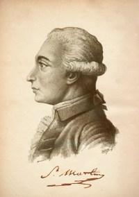 Louis-Claude-de-Saint-Martin-Antonio-Joaquín-González