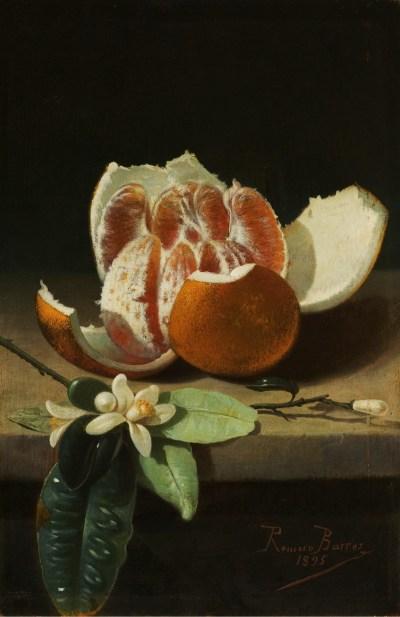 Naranja-abierta-y-flor-de-azahar-Rafael-Romero-Barros