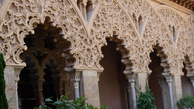 patio-de-santa-isabel-la-aljaferia-zaragoza