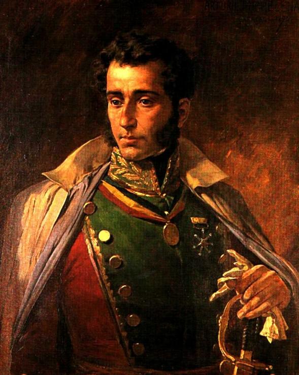 Antonio José de Sucre, Mariscal de Ayacucho