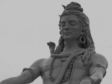 Shiva-en-meditacion