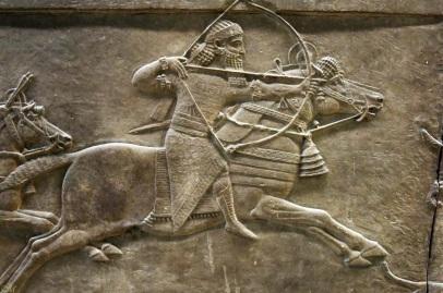 Bajorrelieve-asirio-asurbanipal-caza-del-leon-museo-britanico