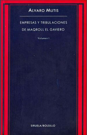 Maqroll-el-gaviero