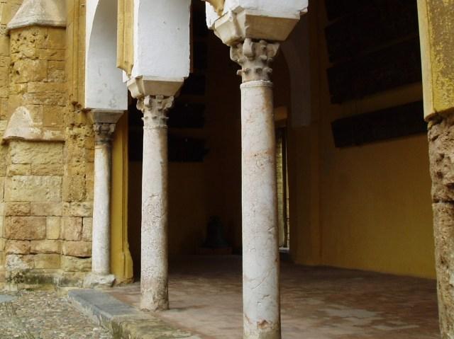 Patio de lso Naranjos, Mezquita de Córdoba