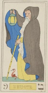 El Tarot de los Iluminadores de la Edad Media