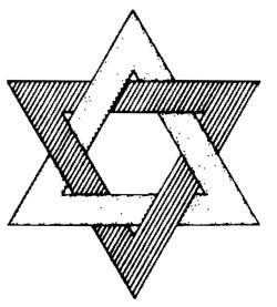 Estrella seis puntas