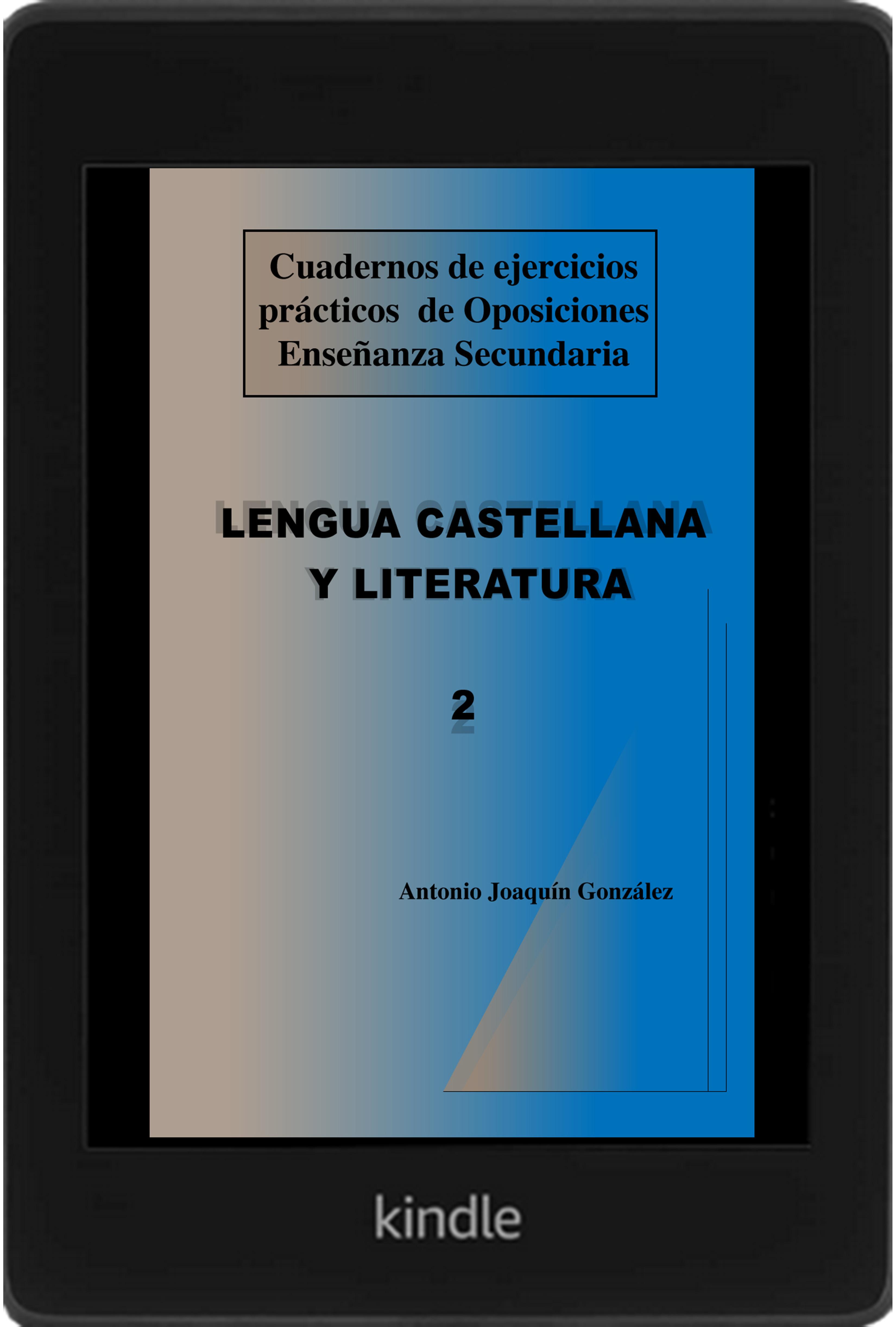 Cuadernos de ejercicios prácticos de Oposiciones