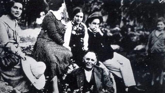 Victor Hugo y el arte de ser abuelo