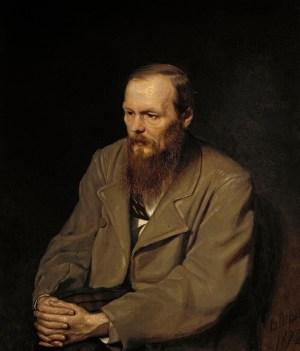 Fiodor Dostoievsi. Vasili P