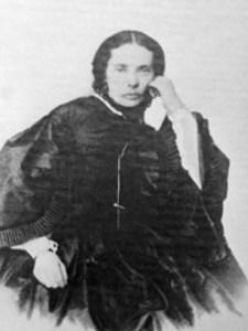 María Isaeva Dimitrievna
