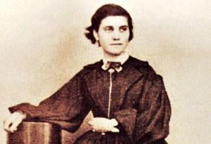 Polina Suslova